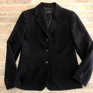 Max Mara Weekend Blazer Black USA 10